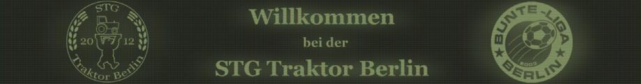 Traktor Berlin